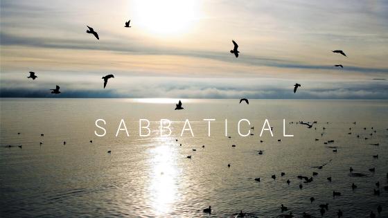 SABBATICAL-2